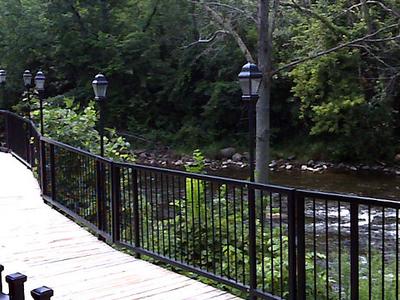 Rogue River Michigan