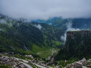 Himachal Highlights for 5 Nights / 6 Days