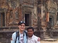 Beng Mealea - Roluos Group - Kampong Phluk Trip