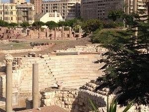 The Classical Tour of Egypt Fotos