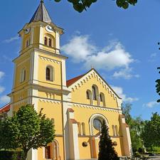 Roman Catholic Chruch- Siófok