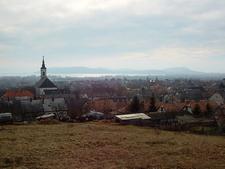 Roman Catholic Church-Balatonfüred