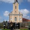 Iglesia Católica Romana en Nagypáli