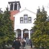 Iglesia Católica Romana-Szombathely