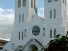 Roman Catholic Immaculate Conception Of Mary Cathedral