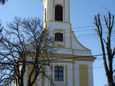 Roman Chatholic Church-Patak