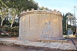 Roman Mausoleums