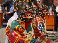 Central Tibet With Everest Base Camp - Group & Festival Tours