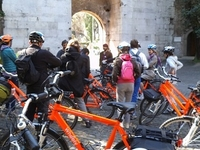 Appian Way and Aqueducts Park in 6 Hours Biking