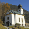 Romedius Church Thaur Austira