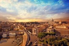 Rome Overview - Lazio
