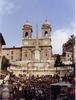 Rome Place Espagne