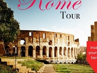 The Fall in Love With Rome Tour