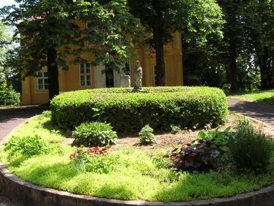 Rome-villa, Kaposvár