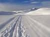 Rondane National Park - Winter View