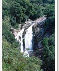 Rongbang Dare Meghalaya