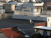 The Rooftops In Nishinari