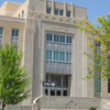 Roosevelt County Courthouse In Portales