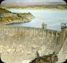 Roosevelt Dam View