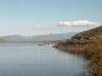 Roosevelt Lake