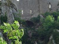 Castelo Roquefixade