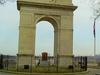 Rosedale Arch K C K