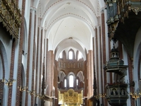 Roskilde Catedral