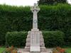 Roslin War Memorial