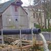 Roslyn Grist Mill