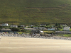 Rossbeigh Beach & Town View - Ireland