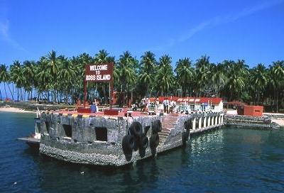 Ross-island