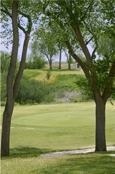 Roswell Country Club