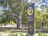 Rotary Peace Monument