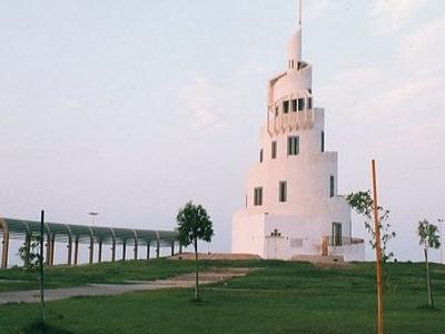 Rotor Sails Dammam