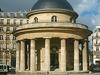 Rotunda In Parc Monceau