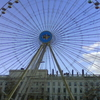 The Ferris Wheel, On The Place Bellecour