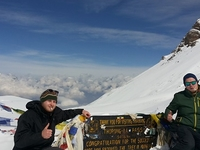 Annapurna Base Camp To Poonhill Trekking