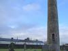 Round  Tower  Kildare