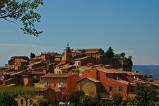 Roussillon The Village