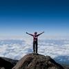 Route To Kilimanjaro Summit - Tanzania