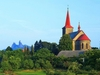 Rovensko Pod Troskami - The Church Of St. Wenceslas