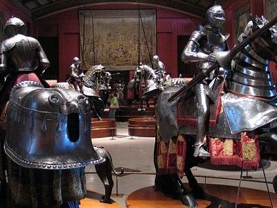 Royal Armoury