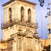 Royal Collegiate Church of San Hipolito