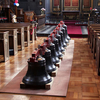 Royal Jubilee Bells In The Church