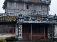 Royal Library - Thai Binh Lau