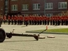 Royal Military College Saint Jean Parade Square