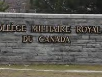 Royal Military College de Canadá