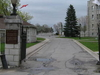 Royal  Military  College Of  Canada Front Gates