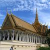 Royal Palace - Phnom Penh