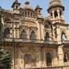 Royal Palace Laxmi Vilas